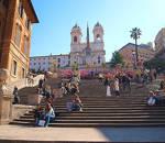 王道から穴場まで!旅好きが選ぶローマおすすめ観光スポットベスト10