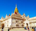 ミャンマー観光地おすすめ15選! ヤンゴン、バガンを中心に紹介!