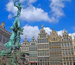 ベルギー観光地おすすめ15選! 北部3都市の定番スポットを紹介!