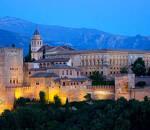 世界遺産!スペイン・グラナダ【アルハンブラ宮殿】歴史や見どころなど