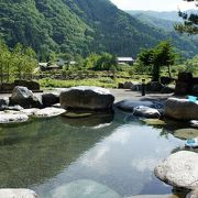 お風呂天国 奥飛騨温泉郷ガイド!温泉施設、宿、おすすめスポットを紹介