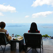 琵琶湖の観光おすすめスポット&グルメ19選! 絶景テラスや観光船など