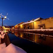 小樽観光おすすめスポット13選!歴史あるオシャレタウンを散策しよう