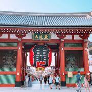 浅草観光で行くべきおすすめスポット17選!女子旅、子連れ、デートにも