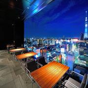 【東京】夜景が綺麗なホテルのバー&ラウンジ8選!穴場あり