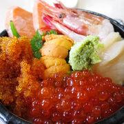 2021年 函館朝市おすすめ店ランキング14!絶品の海鮮が食べたい!