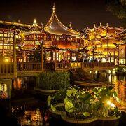上海おすすめ観光スポットランキングベスト15!