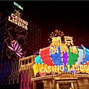 マカオ観光スポットランキング ベスト13! 世界遺産やカジノなど