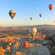 アジアとヨーロッパの交差点! トルコのおすすめ観光名所15選をご紹介