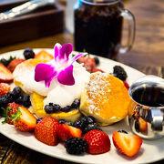 ハッピーな気分になれるハワイのおすすめカフェ14選。ホノルル中心