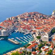 クロアチア観光スポットおすすめ15選!ドブロブニクを中心に紹介!
