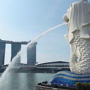 シンガポール3泊4日の観光モデルコース!大人も遊べるおすすめプラン
