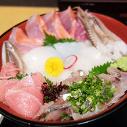 熱海のランチにおすすめの店ランキング!海鮮や洋食など15選