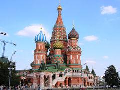 西ロシア観光スポットおすすめ12選! 世界遺産を中心に紹介!