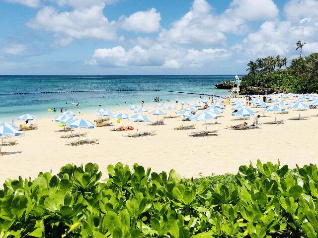 【最新版】沖縄のホテルおすすめランキング!人気のプール付きリゾートも