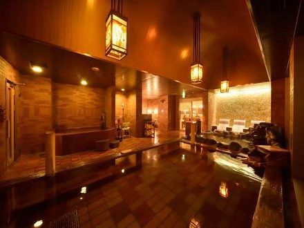 天然温泉 灯の湯 ドーミーインPREMIUM小樽 写真