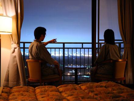 十勝幕別温泉グランヴィリオホテル 写真