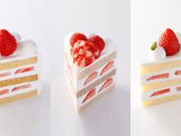 パティスリーSATSUKI ショートケーキ食べくらべプラン