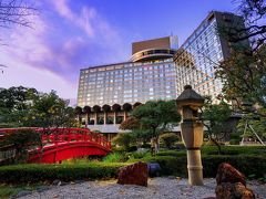 赤坂のホテル