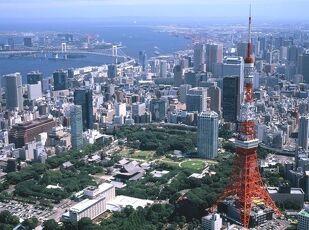 【定額1万円】東京タワー側確約 24時間ステイ&朝食付き 写真