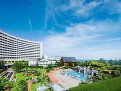 舞浜のホテル
