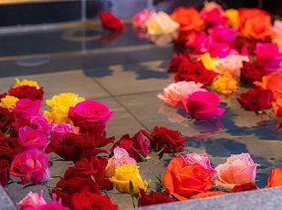 温泉露天風呂付客室で素敵な記念日を 写真