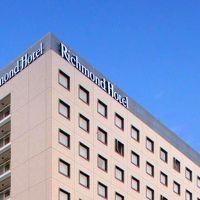 リッチモンドホテル名古屋納屋橋 写真