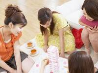トキメキ女子旅☆美食と優雅にルームパーティ★5大特典付き