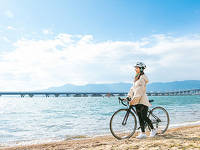 ~サイクリングで滋賀の魅力を探求~