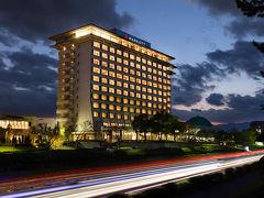 守山のホテル