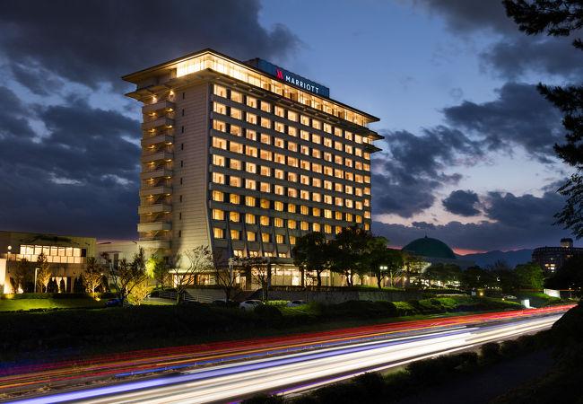 琵琶湖マリオットホテル 写真