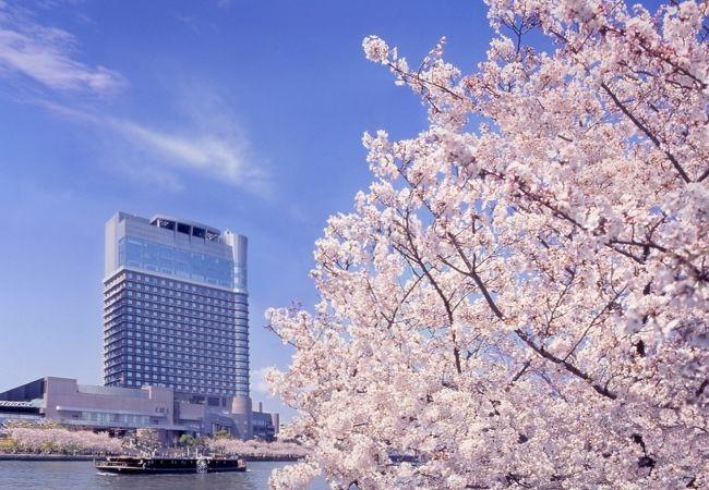 帝国ホテル大阪 写真
