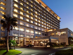 南紀白浜のホテル