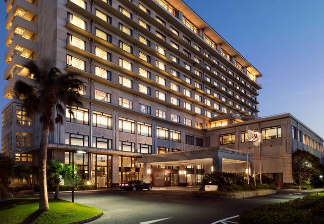 南紀白浜マリオットホテル 写真