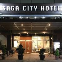 サガシティホテル 写真