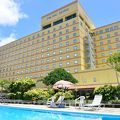 パシフィックホテル沖縄 写真