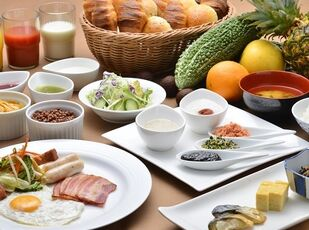 【WEB限定】パシフィック特別優待プラン(朝食バイキング付) 写真