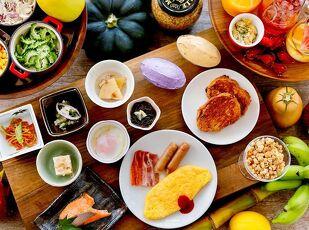 朝食付★Standard Stay-朝は自慢の島食材ブッフェ 写真