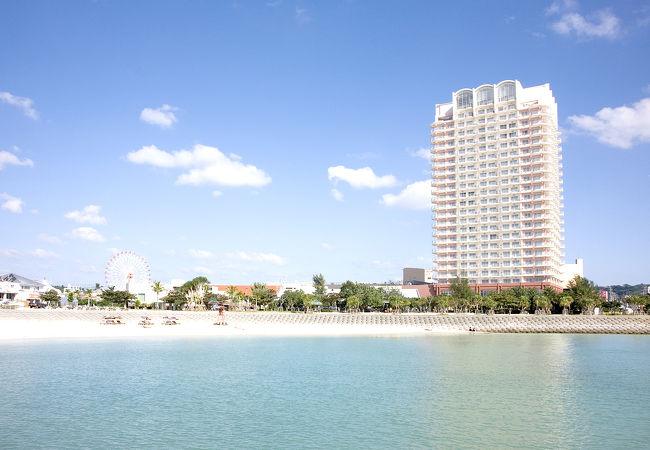 ザ・ビーチタワー沖縄 写真