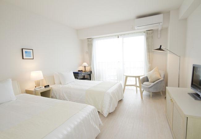 ホテルブリーズベイマリーナ <宮古島> 写真