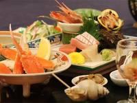 【ホテル吾妻】1泊2食付早割プラン