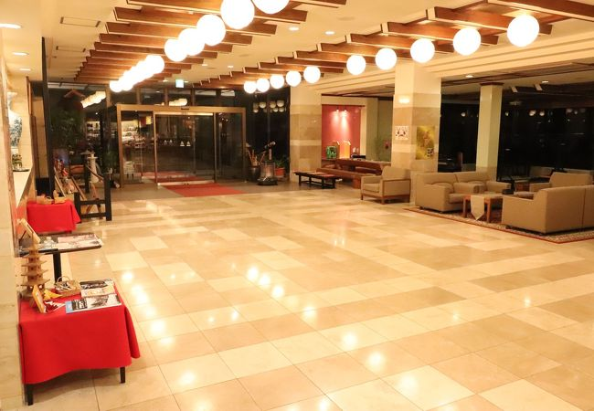ホテル吾妻 写真