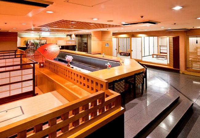 アートホテル盛岡 写真