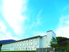 小岩井のホテル