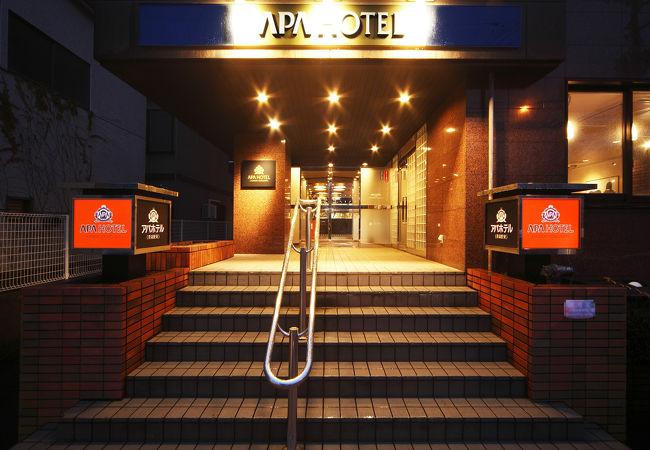 アパホテル<青森駅東> 写真