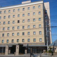 ホテル サンルートパティオ五所川原 写真