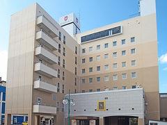 五所川原のホテル