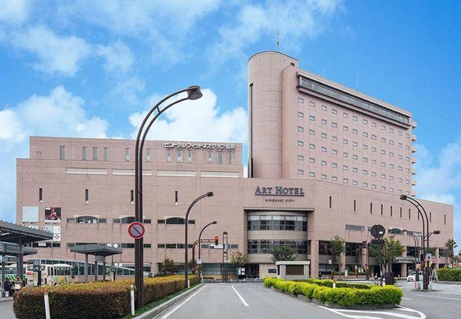 アートホテル弘前シティ 写真