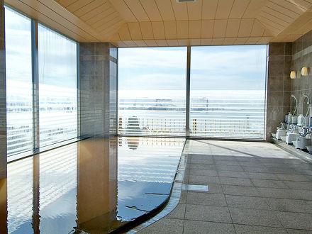 函館天然温泉ルートイングランティア函館駅前 写真