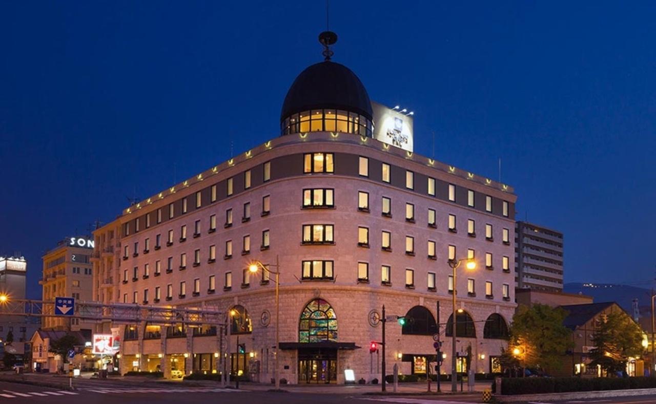 ホテルノルド小樽 写真